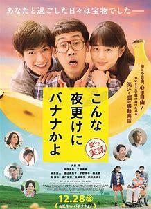 映画「こんな夜更けにバナナかよ 愛しき実話」を観て