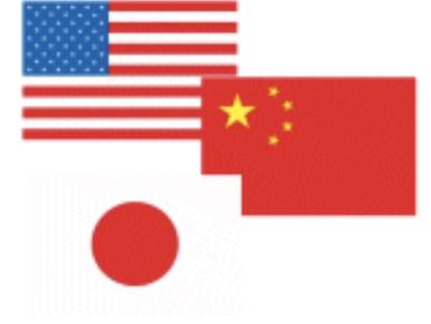 最近のアメリカ映画を観て思うこと~アメリカ、日本、中国~
